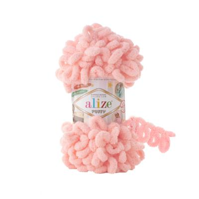 Alize Puffy 722 св.персик