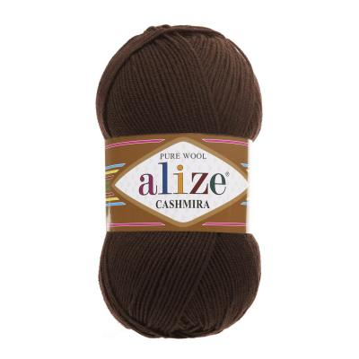 Alize Cashmira 222 Coffee Bean (кофе)