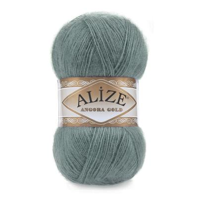 Alize Angora gold 164 Azure (лазурь)