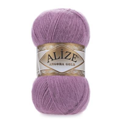Alize Angora gold 28 Rose (сухая роза)