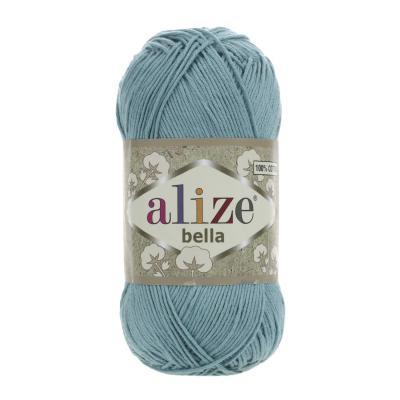 Alize Bella 462 лазурь