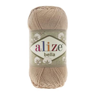Alize Bella 76 беж