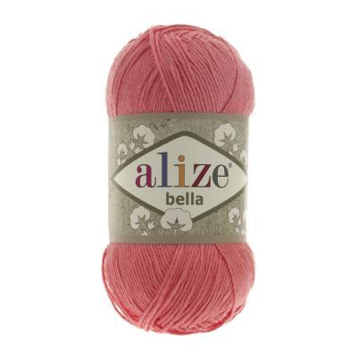 Alize Bella 619 коралловый