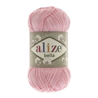 Alize Bella 32 розовый
