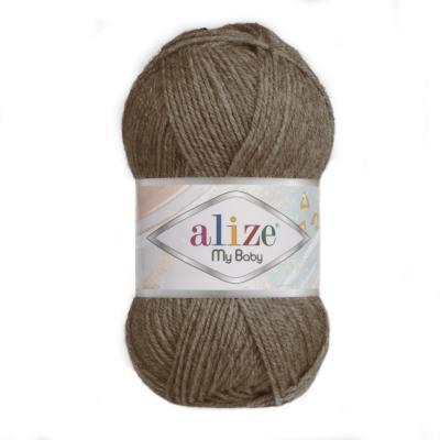 Alize My baby 239 какао