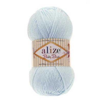 Alize Baby best 189 ментол