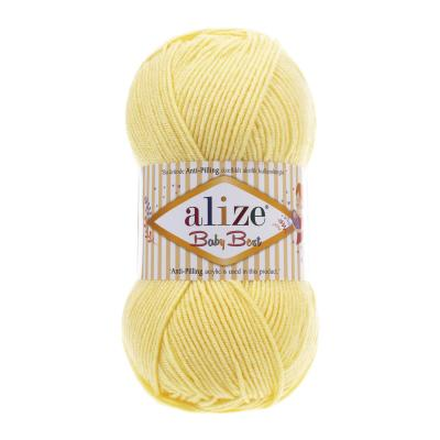 Alize Baby best 250 св.лимон