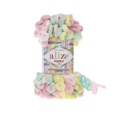 Alize Puffy color 5862