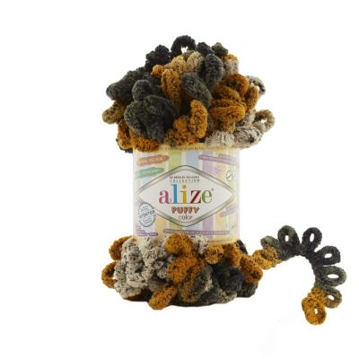 Alize Puffy color 6082