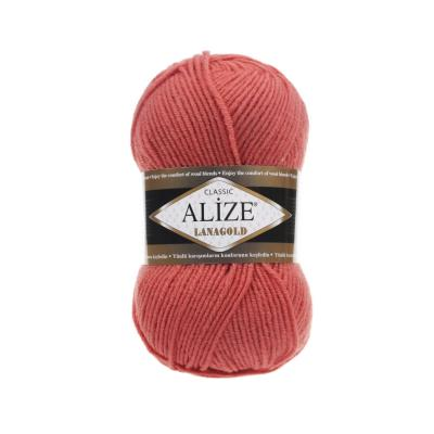 Alize Lanagold 154 Coral (коралл)