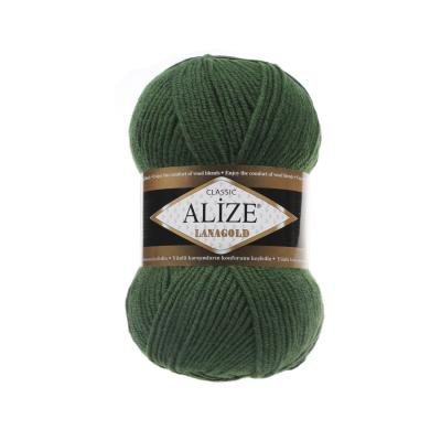 Alize Lanagold 118 Pine (трава)