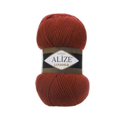 Alize Lanagold 36 Terra (терракот)