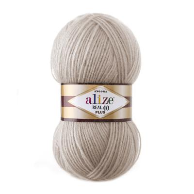 Alize Angora Real 40 plus 541 Mink (норка)