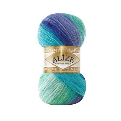 Alize Angora gold Batik 6277