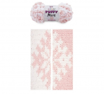 Alize Puffy More 6272 крем/персик