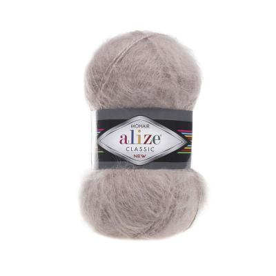 Alize Mohair classic 541 норка