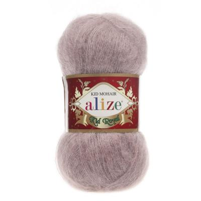 Alize Mohair Kid Royal 50 541 норка