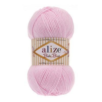 Alize Baby best 185 св.роза