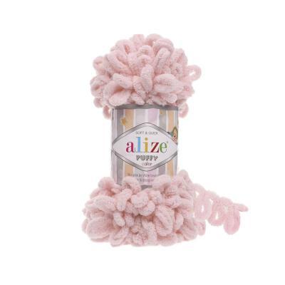 Alize Puffy 161 пудра