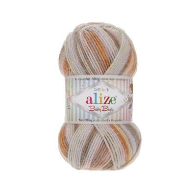 Alize Baby best Batik 7541