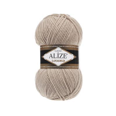 Alize Lanagold 05 беж