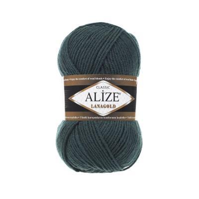 Alize Lanagold 426 хвоя